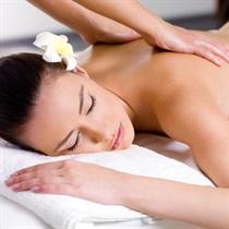 Individualus atpalaiduojamasis masažas