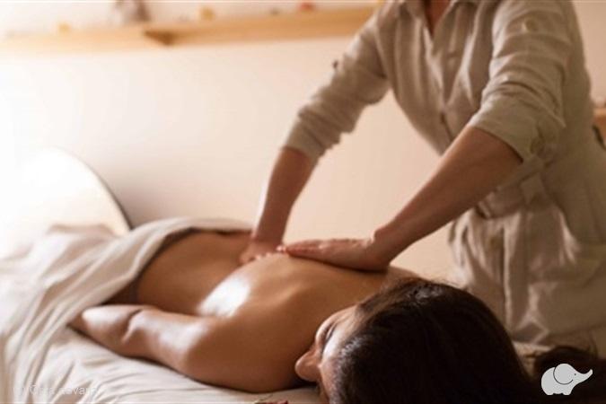 Atpalaiduojantis viso kūno masažas + plūduriavimo seansas