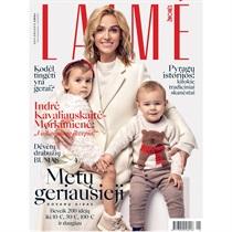 Žurnalo LAIMĖ prenumerata
