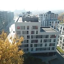 Savaitgalio nakvynė Vilniuje